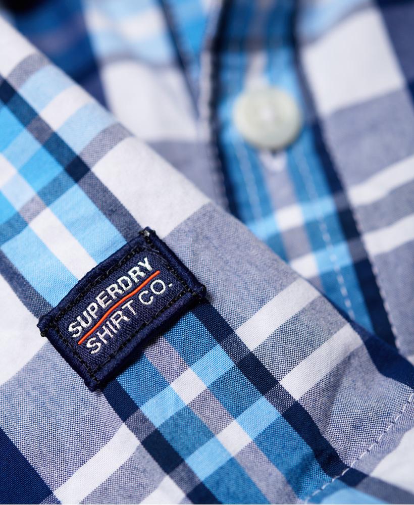 superdry Superdry Wash basket shirt