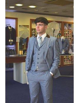 Theo suit