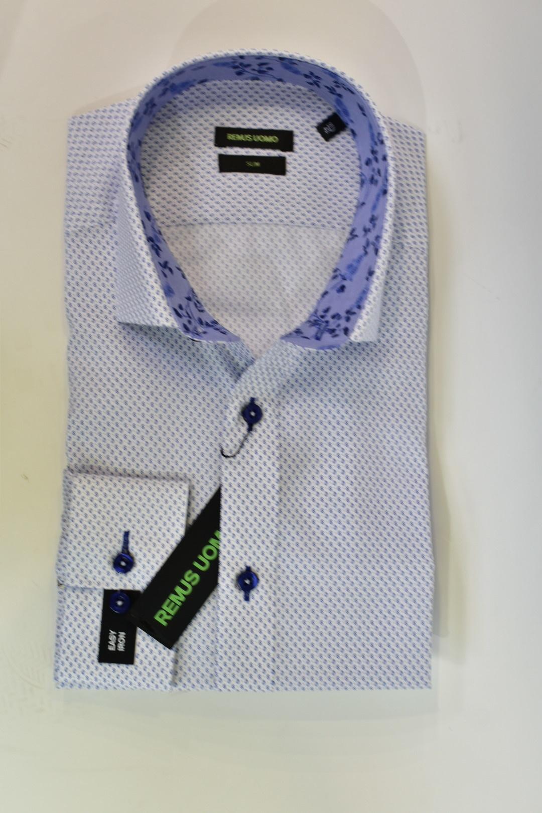 remus dg18432 Kirk shirt.