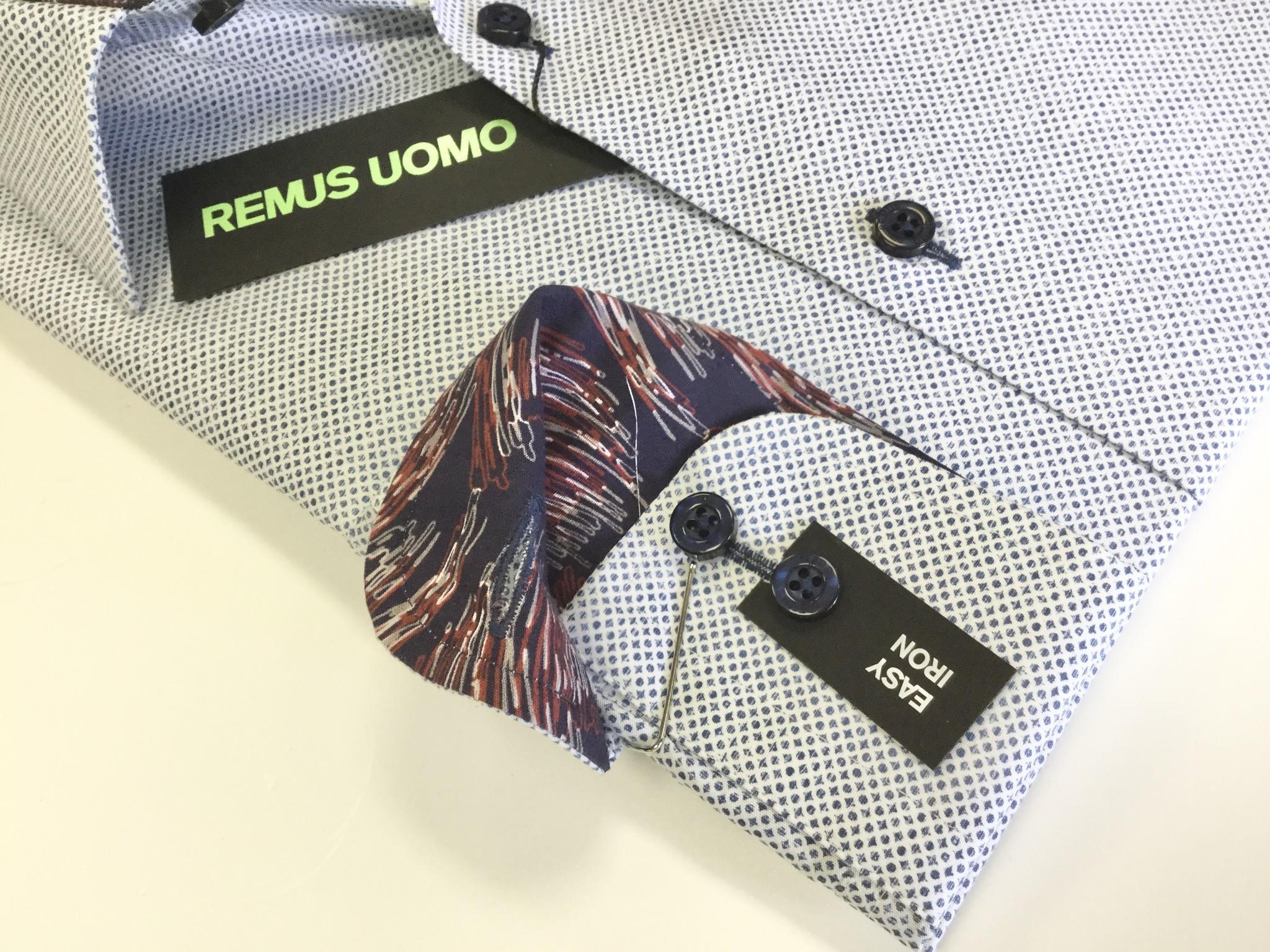 remus Ashton dg18415 Shirt