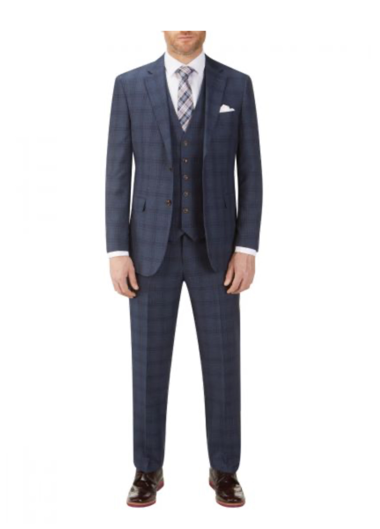 Minworth suit