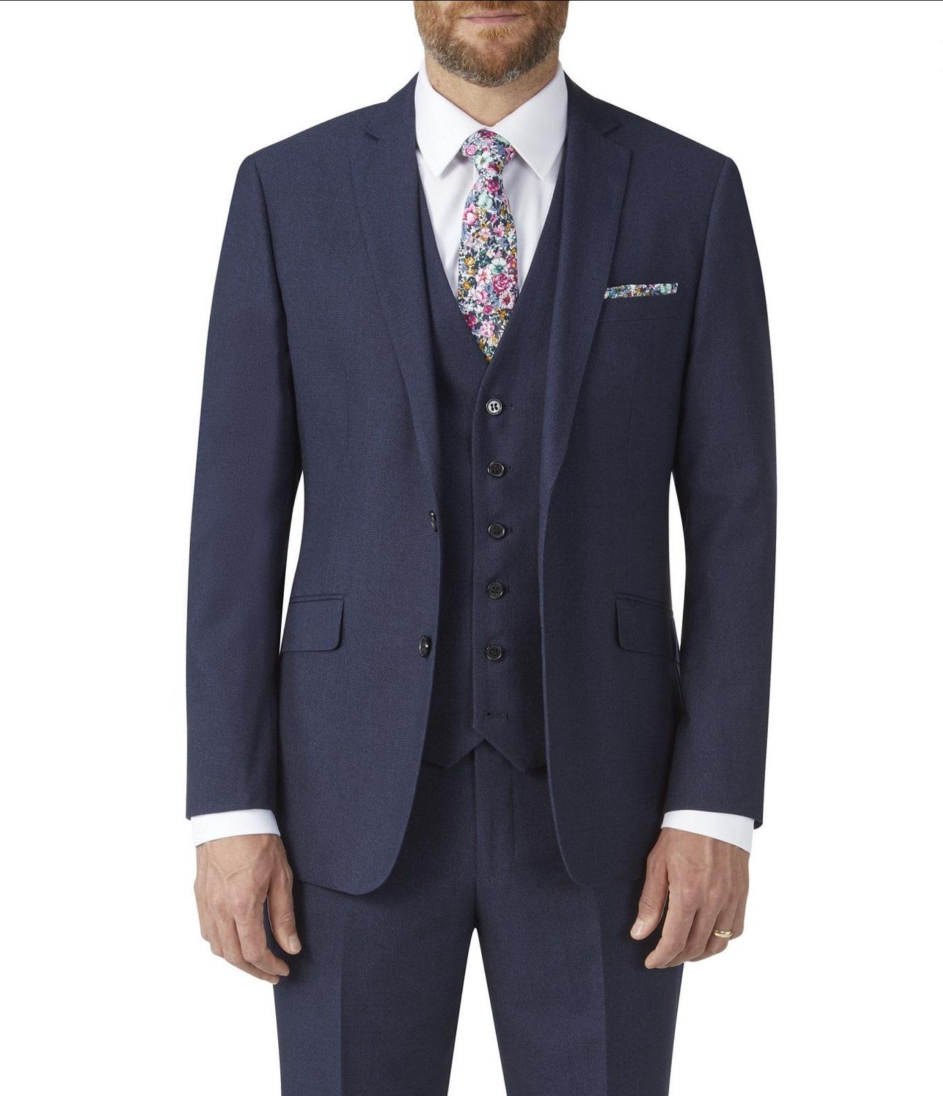 Harcourt suit.