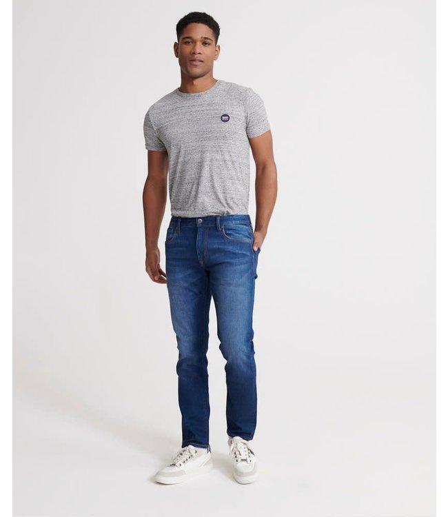 superdry superdry Tyler slim jeans