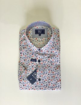 daniel grahame dg15718 Giovanni short sleeve shirt 5261