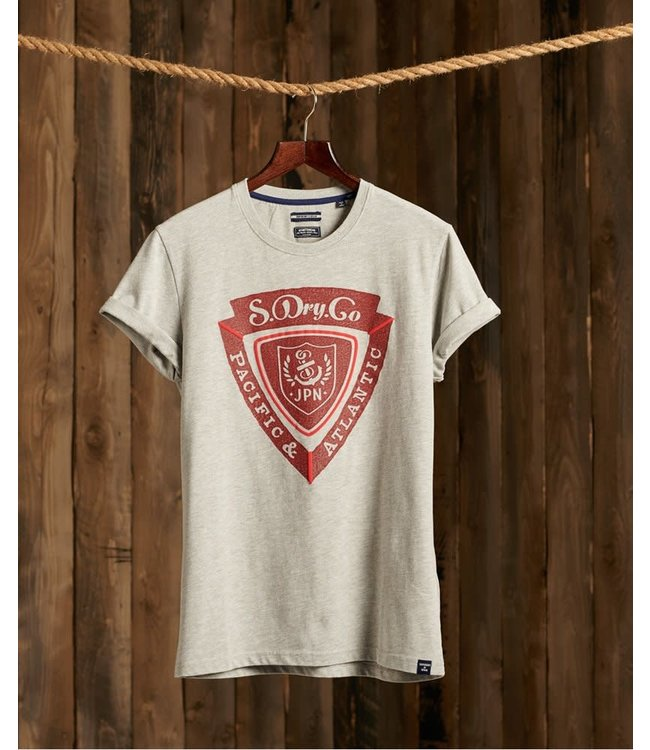 superdry spirit  of japan t shirt 1