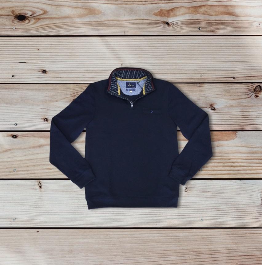 xv kings Monmouth sweater