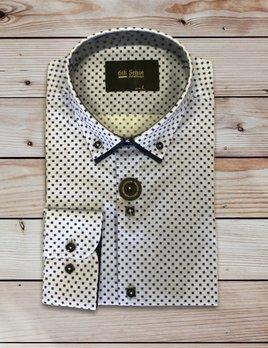 6th sense 202dc print 24 shirt