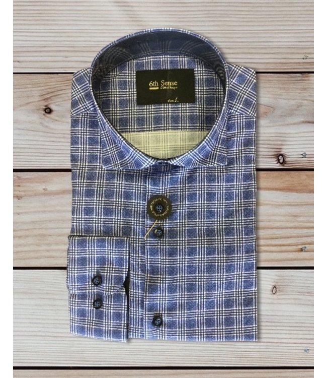 6th sense 202 cac print 17 Shirt
