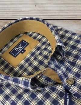 daniel grahame Dg15751 ivano drifter shirt 2561