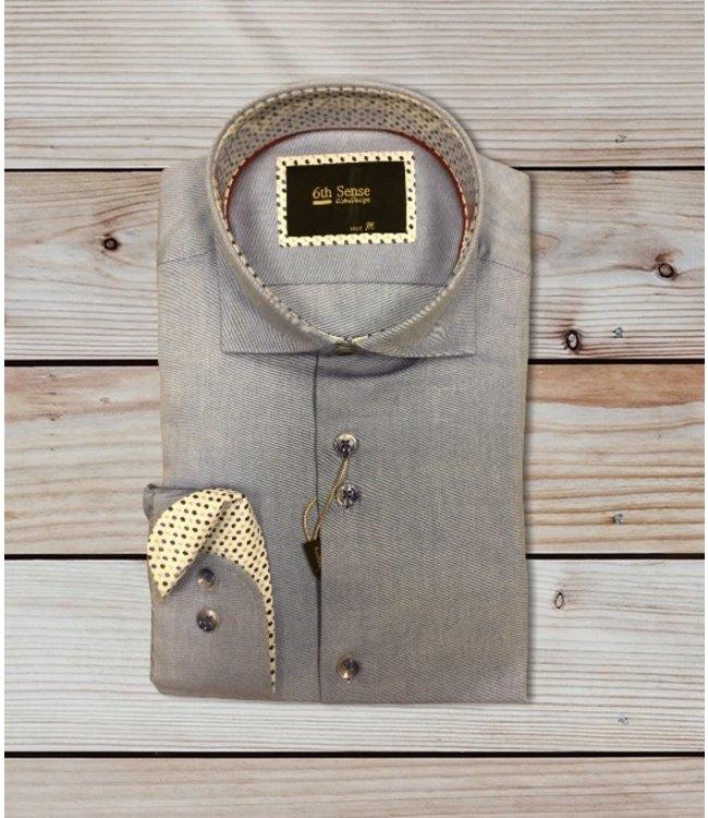 6th sense Premium twill shirt  cac 3
