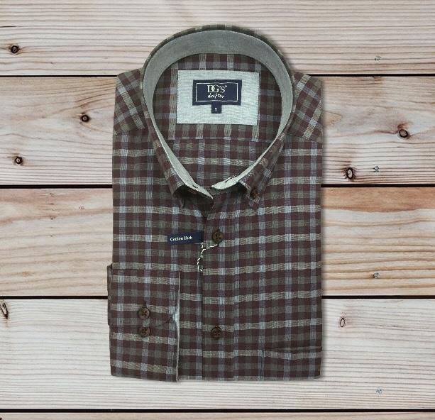 daniel grahame Dg15759 ivano shirt