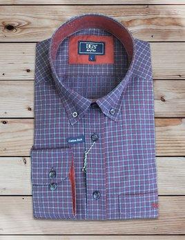 daniel grahame Dg15748  ivano drifter shirt