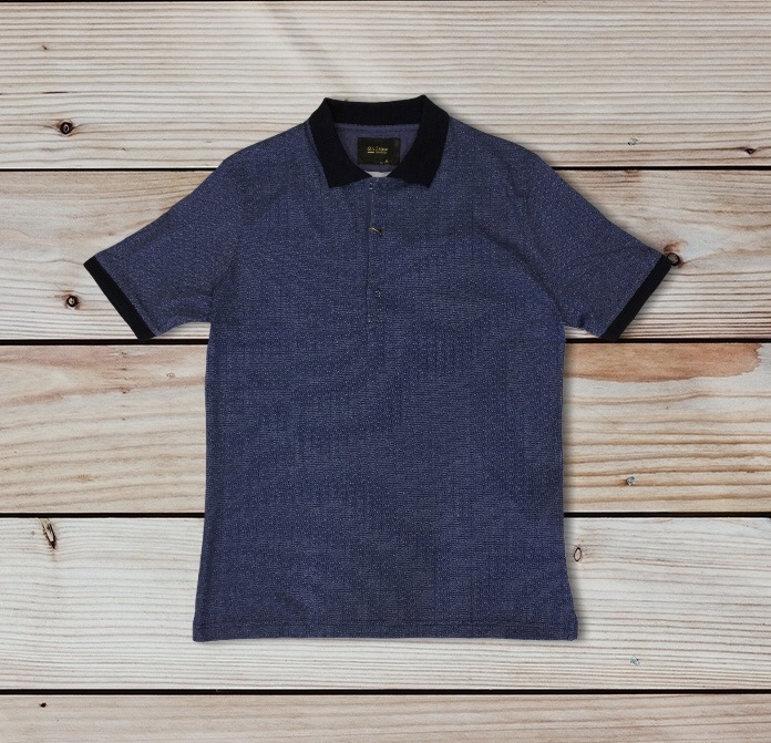 6th sense 6th sense Knitted polo