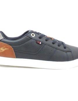 lloyd & pryce Muldoon sneaker