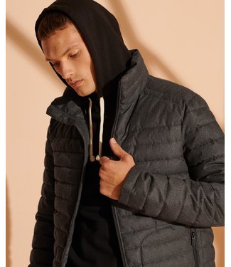 superdry non hooded fuji jacket  m501113