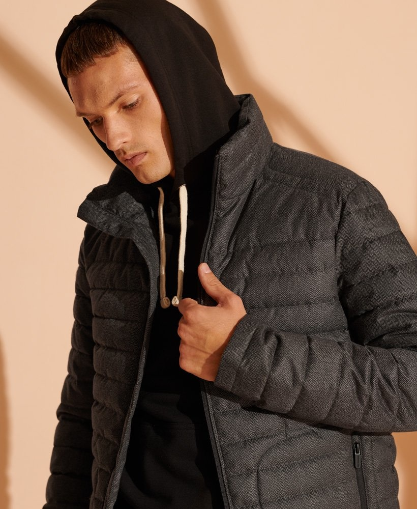 superdry non hooded fuji jacket