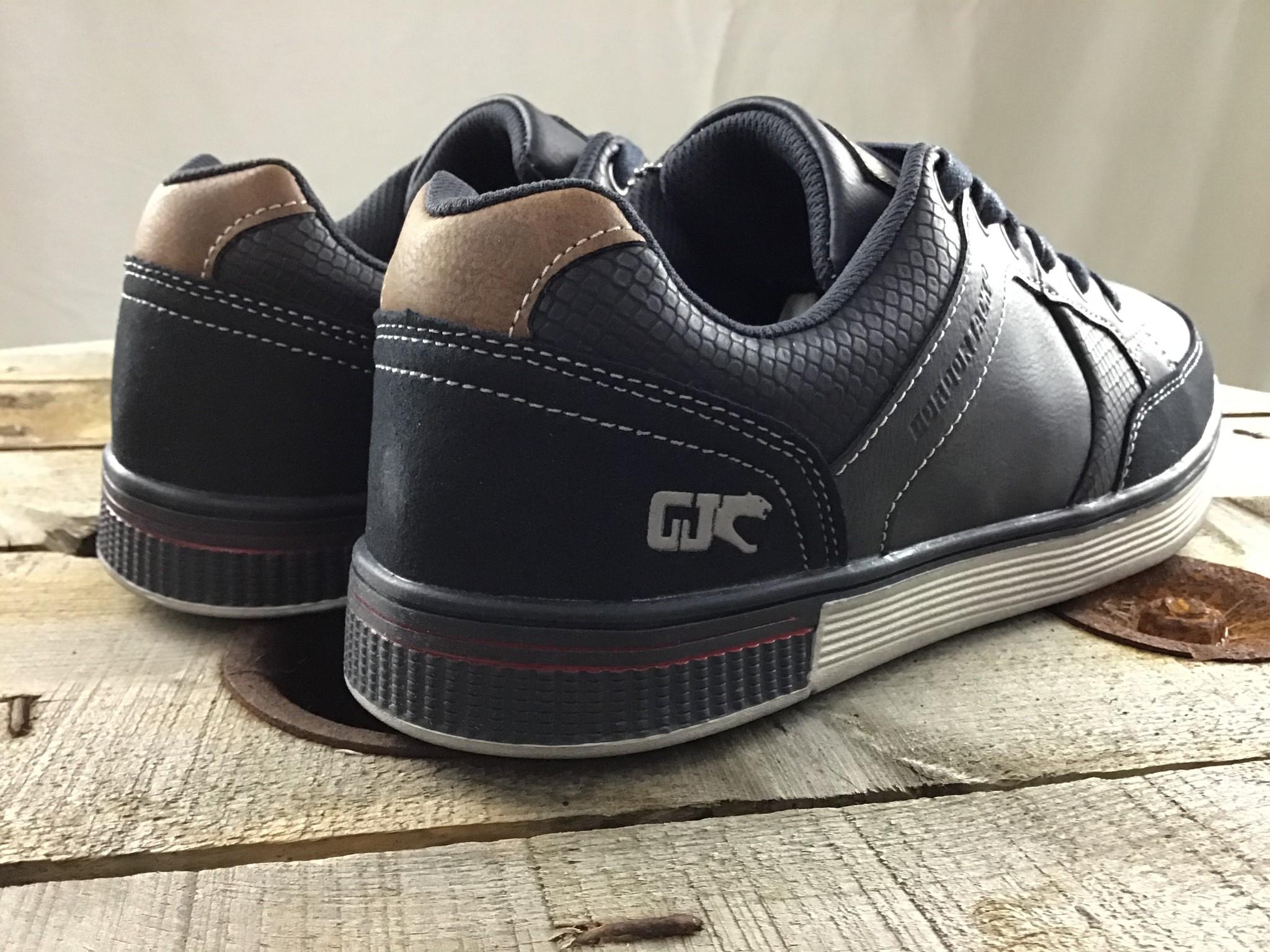 Gordon Jack San Fran sneaker
