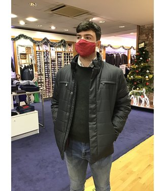 selinac selinac quilted jacket