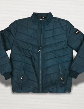 mustang daniel padded jacket