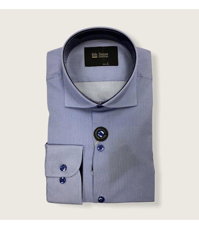 6th sense cac print 47 shirt