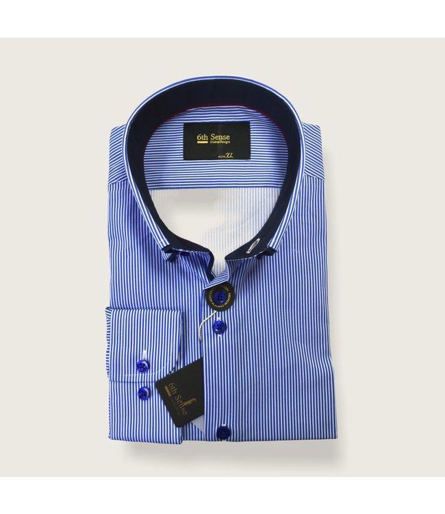 6th sense dc print 63 shirt