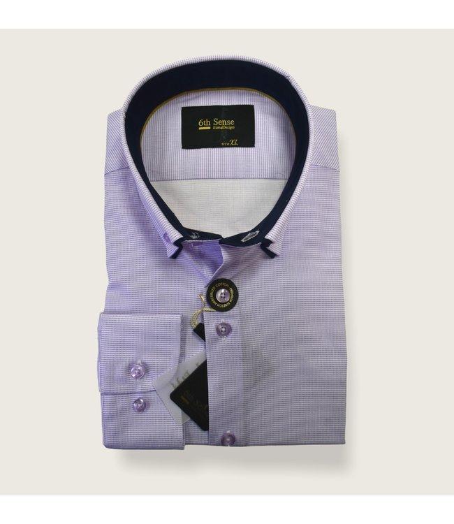 6th sense dc print 49 shirt