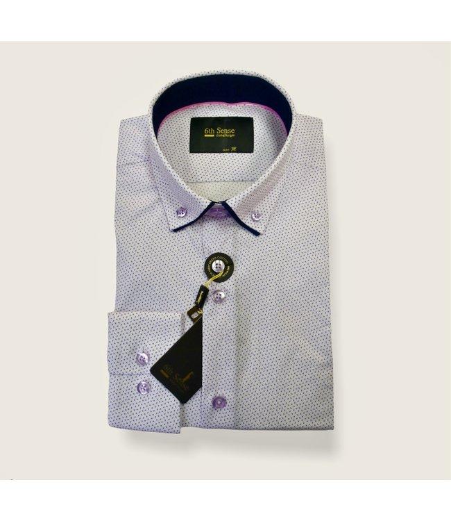 6th sense dc print 38 shirt