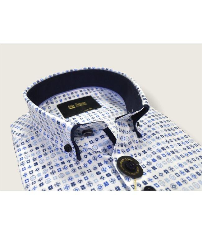 6th sense 6th sense dc print 19 shirt