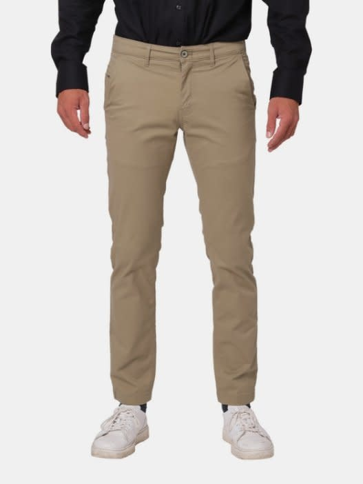 pre-end Robert chino slim chino