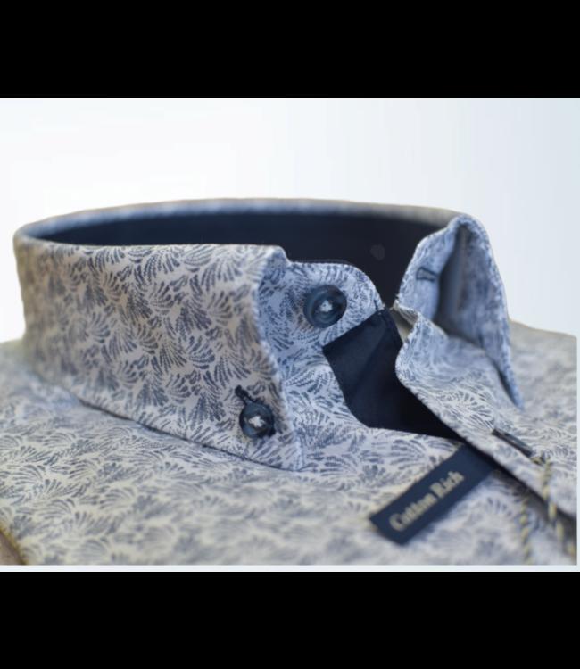 daniel grahame drifter Ivano  short sleeve shirt 14325ss