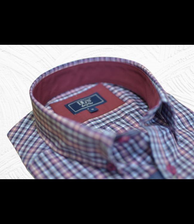 daniel grahame drifter short sleeve shirt 14309ss