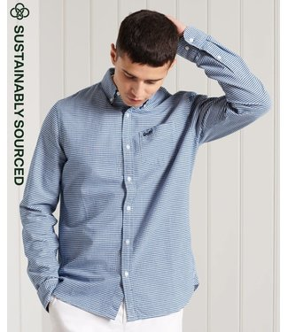 superdry Superdry classic university oxford