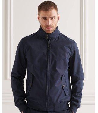 superdry Superdry iconic harrington jacket,