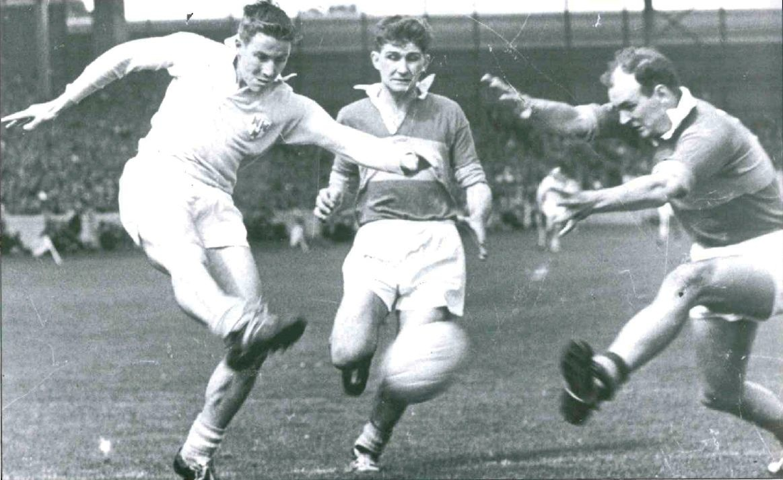 football 1960