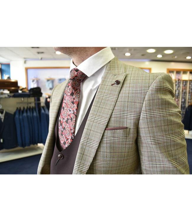 remus lanito suit 3 piece suit