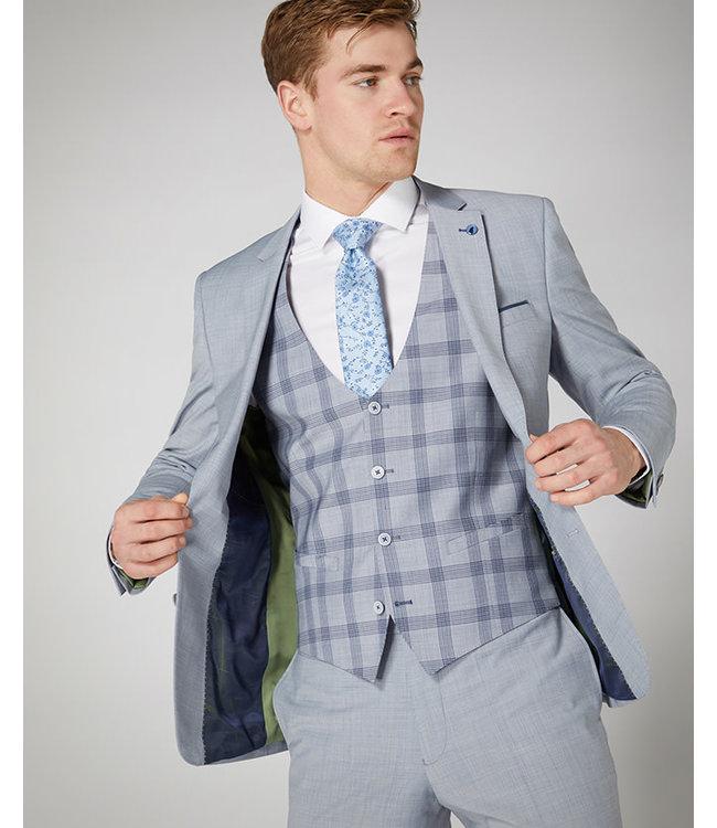 remus Lucian 3 Piece Suit w