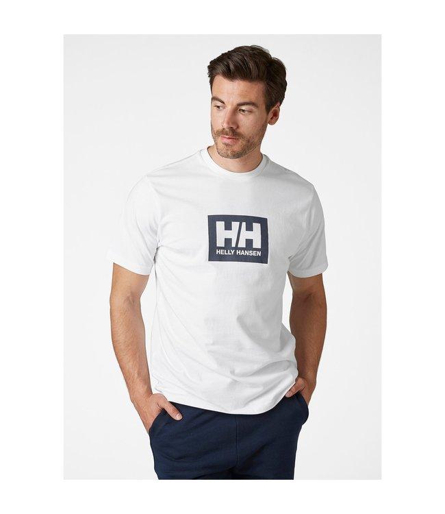 Helly hansen  box t shirt 53285