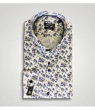 remus Dg13108 floral shirt