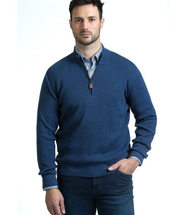Andre Clifden 1/2 zip sweater