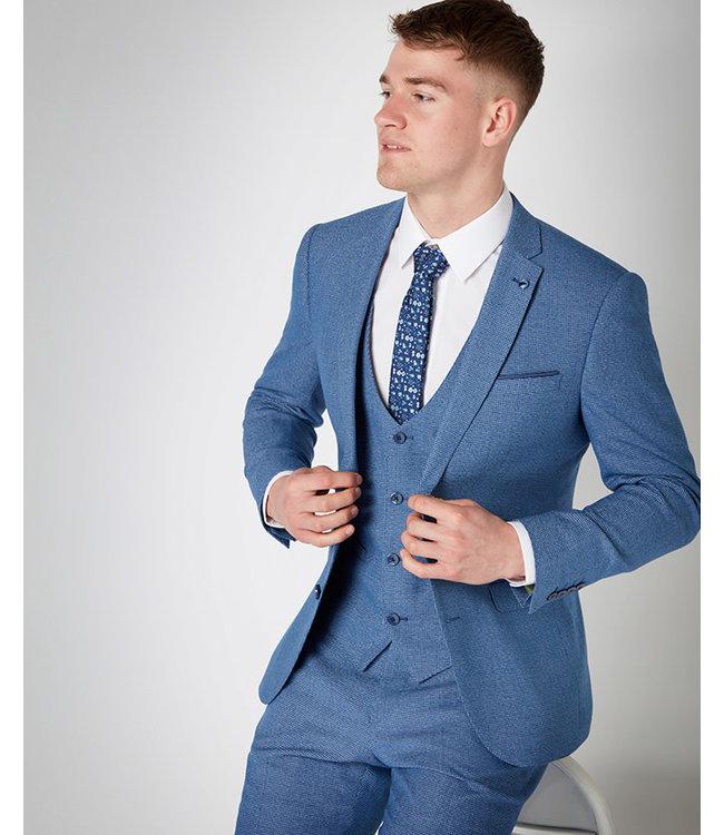 remus dg31436 luca 3 piece  suit