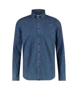 State of art 21121233 5700 denim shirt