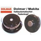 Freischneider Fadenkopf Dolmar MS 335.4 U MS 352.4R rückentr. MS 4211 Freischneider Motorsense