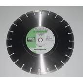 ratioparts Diamant - Trennscheibe Beton Steinzeug Waschbeton 350mm x Bo. 25,4 + 20mm für Motortrennschleifer