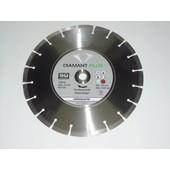 ratioparts Diamant-Trennscheibe Beton . Steinzeug . Waschbeton 300mm x Bo. 25,4 + 20mm für Motortrennschleifer