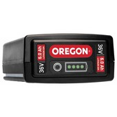 Akku für Oregon Kettensäge 36 V 6.0 AH