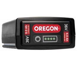 Akku 36 V 6.0 AH für Oregon Kettensäge und weitere Geräte