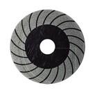 Diamantscheibe Schärfscheibe silizium-korund für Schleifmaschinen Aufnahme 20mm oder  Adapter für 15mm Bohrung