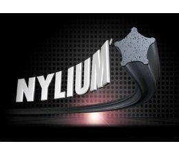 Freischneider Mähfaden Oregon Nylium-Starline 2,7 mm x 70 m mit Alu-Partikel für Motorsense