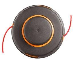 Fadenkopf P35 Husqvarna Zenoah Redmax BC2601 BCX2600S BCZ2500SU 10 x 1.25 Li.In.