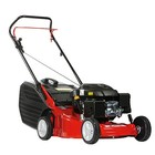 Rasenmäher efco LR 48 PK Emak K500 ohv Motor Schnittbreite 46cm Leistung 2,3kW (3,1PS) 2800U/min